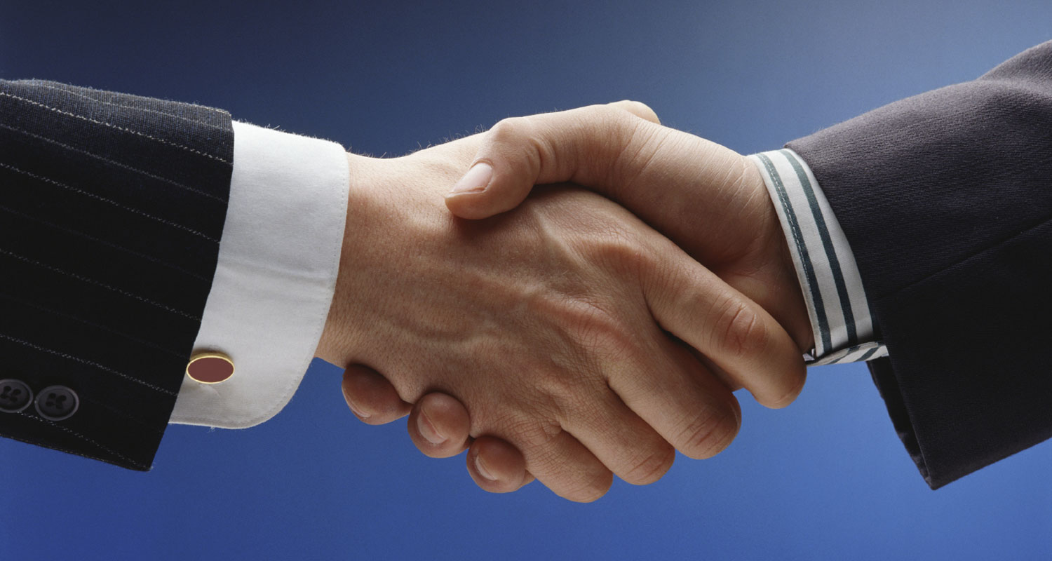 Partnership that works for you