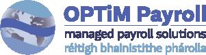 Optim Payroll logo